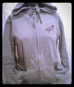 Local Motion Women's Full Zip Hoodie